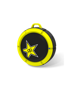 Pocket Sized Speaker Rockstar