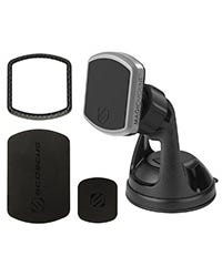 MagicMount™ Pro Window/Dash with Carbon Fiber Trim Ring Plate Kit
